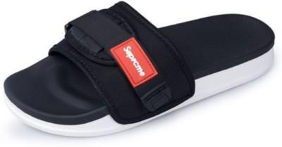 Supreme Slides Supreme Slippers   Flip Flops