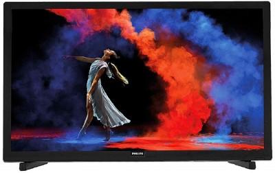 Philips 22cm (22 inch) Full HD LED TV(22PFT5403S)