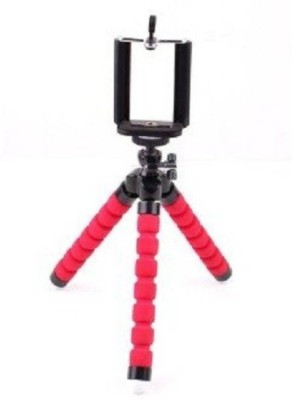 Heirloom Quality HQ 0 Tripod(Red, Supports Up to 500 g) 1