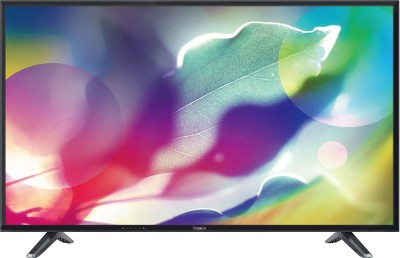 Impex 126cm (50 inch) Ultra HD (4K) LED Smart TV(Gloria 50 Smart) at flipkart