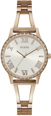 GUESS W1208L3 Analog Watch - For Women