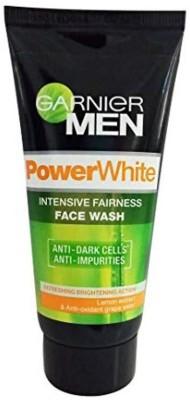 Garnier Men Power White  Face Wash(50 g)