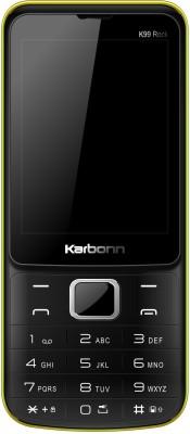 Karbonn K99 Rock(Black&Yellow)