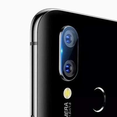 KHR Camera Lens Protector for Mi Redmi Note 7, Mi Redmi Note 7 Pro, Mi Redmi Note 7S(Pack of 2)