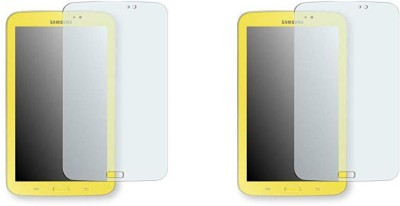 LARIOX Impossible Screen Guard for Samsung Galaxy Tab 3 Kids T2105(Pack of 1)