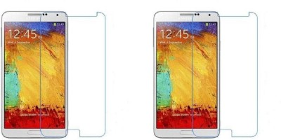 Phone Pros Impossible Screen Guard for Samsung Galaxy Note 3 Neo(Pack of 2)