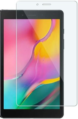 A-Allin1 Tempered Glass Guard for Tablet Glass for Samsung Galaxy Tab A 8.0 (2019) SM-T290(Pack of 1)