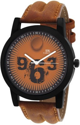 IIK Collection IIK 903M Analog Watch   For Men IIK Collection Wrist Watches