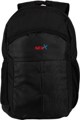 Nexx 15 inch Laptop Backpack(Black)
