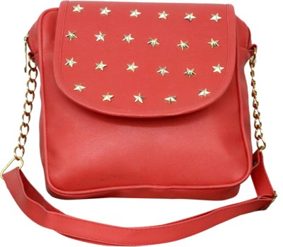 ozzy Red Sling Bag