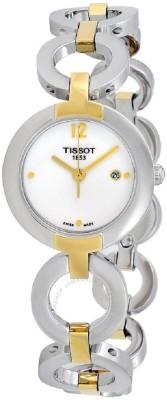 Tissot T084.210.22.017.00 Analog Watch  - For Women