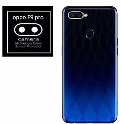 phonichub Camera Lens Protector for Oppo Realme 3 Pro(Pack of 1)