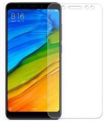 MobyStar Impossible Screen Guard for Mi Redmi Note 5 Pro(Pack of 1)