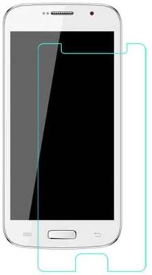 CHAMBU Tempered Glass Guard for Karbonn Titanium S3 Plus(Pack of 3)
