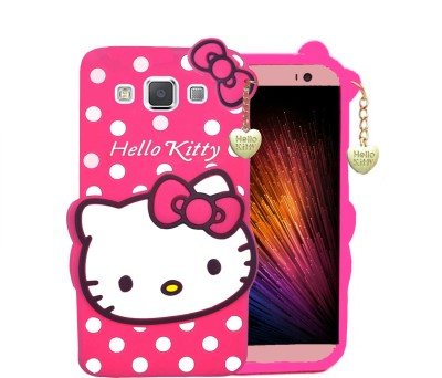 BooZ Back Cover for Samsung Galaxy Grand Prime, G530(Pink, Dual Protection)