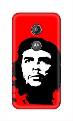 Hello case Book Cover for Motorola Moto E (2nd Gen) 3G(Multicolor, Hard Case)