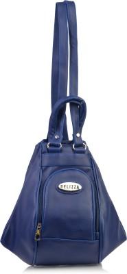 Belizza Blue Sling Bag