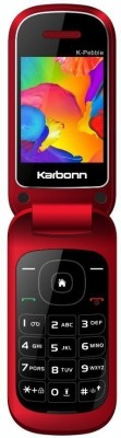 Karbonn K-Pebble(Red)