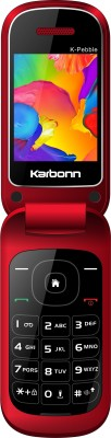 Karbonn K Pebble(Red)