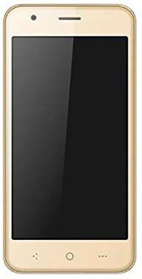 Lephone W15 (Gold, 16 GB)(2 GB RAM)