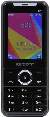 KARBONN KX23(Black)