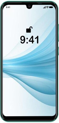 Coolpad Cool 3 (Teal Green, 16 GB)(2 GB RAM)