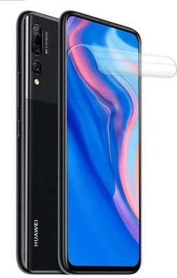 Johra Nano Glass for Huawei Y9 Prime (2019), Huawei Y9 Prime 2019(Pack of 2)