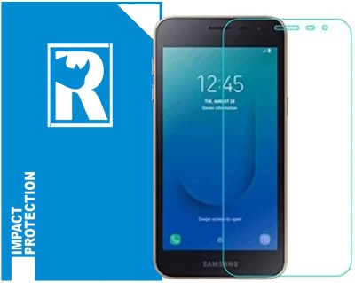 RR Design Tempered Glass Guard for Samsung Galaxy A2 Core, Samsung Galaxy J2 Core, A2 Core , J2 Core(Pack of 1)