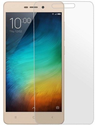 keP ShielD Tempered Glass Guard for Mi Redmi 3S Prime(Pack of 1)