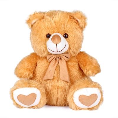 Miss   Chief Angel Teddy Bear Premium Soft Toy   15 inch Brown Miss   Chief Soft Toys