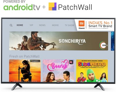 Kevin 55 inch Ultra HD 4K LED Smart Android TV is a best LED TV under 30000