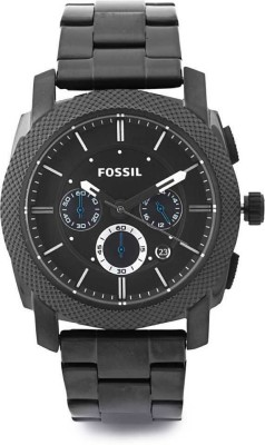 FOSSIL FS4552 MACHINE Analog Watch   For Men FOSSIL Wrist Watches