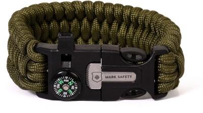 Mark Safety Products Fabric Bracelet