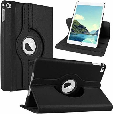 A-Allin1 Back Cover for Apple iPad Mini 2(Black)