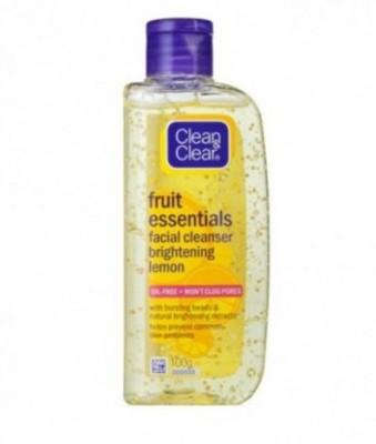 Clean & Clear Morning Energy Lemon  Face Wash(100 ml)