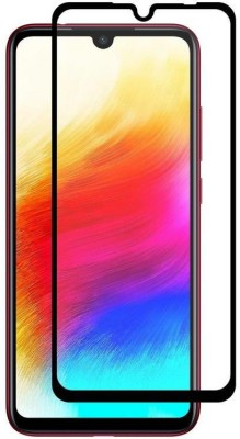 Eagle Edge To Edge Tempered Glass for Xiaomi Redmi Note 7 Pro(Pack of 1)