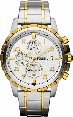 FOSSIL Analog Watch  - For Men
