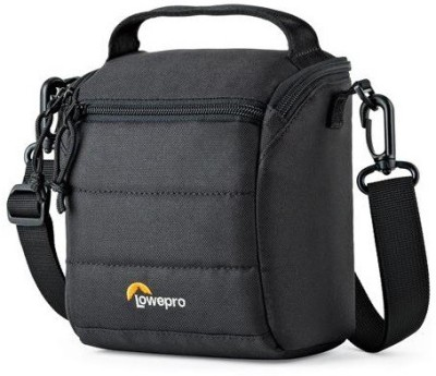 LOWEPRO Format 120 II Camera Bag Camera Bag Black  LOWEPRO Camera Bags