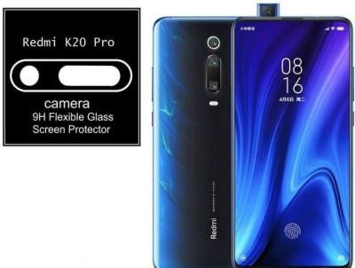 BIZBEEtech Camera Lens Protector for Mi K20, Mi K20 Pro(Pack of 1)