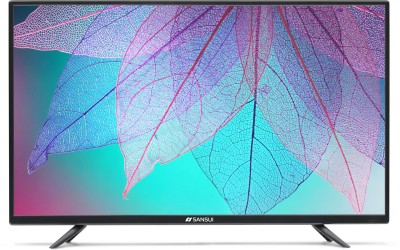 Sansui Pro View 102cm (40 inch) Full HD LED TV 2019 Edition(40VNSFHDS)