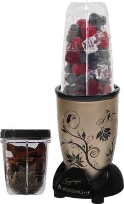Wonderchef Champange Nutriblend Juicer Mixer