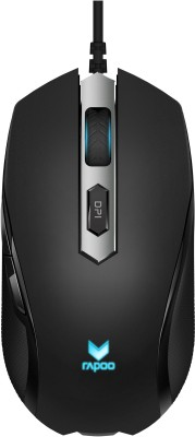Rapoo V210 Wired Optical Gaming Mouse
