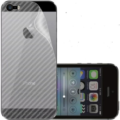 Lilliput Back Screen Guard for Apple Iphone 5(Pack of 1)
