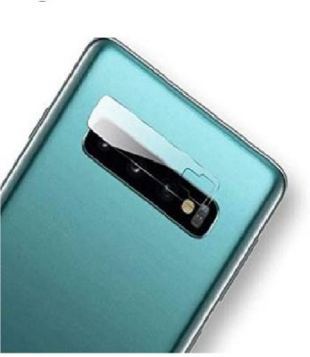 CELLSHEPHARD Camera Lens Protector for SAMSUNG GALAXY S10 PLUS(Pack of 1)