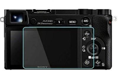 ACUTAS Tempered Glass Guard for Sony DSLR Alpha Nex-7 NEX-6 NEX-5 A6000 A6300 A5000 Digital Camera(Pack of 1) 1