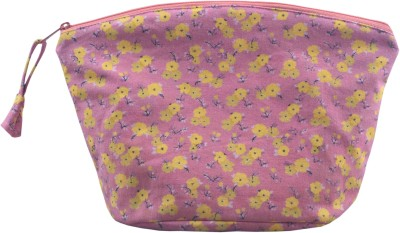 HVE Cosmetic Pouch Pink