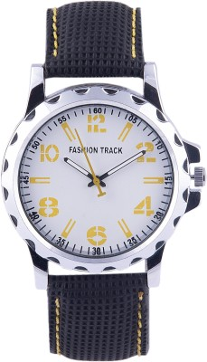 FASHION TRACK FT-4420 Latest Trending Fashionable Analog Watch - For Men Analog Watch  - For Men