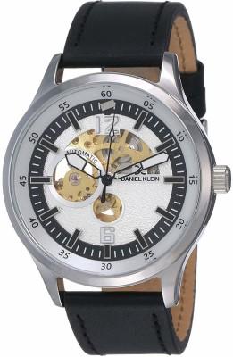Daniel Klein DK11438-1 Analog Watch - For Men