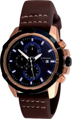 GIORDANO C1125 02 Analog Watch   For Men GIORDANO Wrist Watches