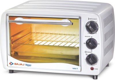 Bajaj 1603T Oven Toaster Grill
